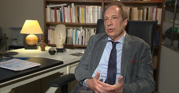André Corman - Médecin Sexologue Andrologue   Médecin